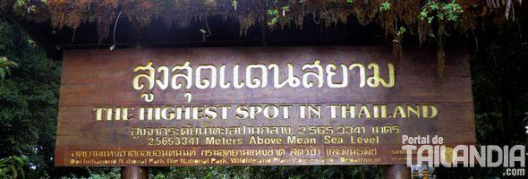El-punto-mas-alto-de-Tailandia