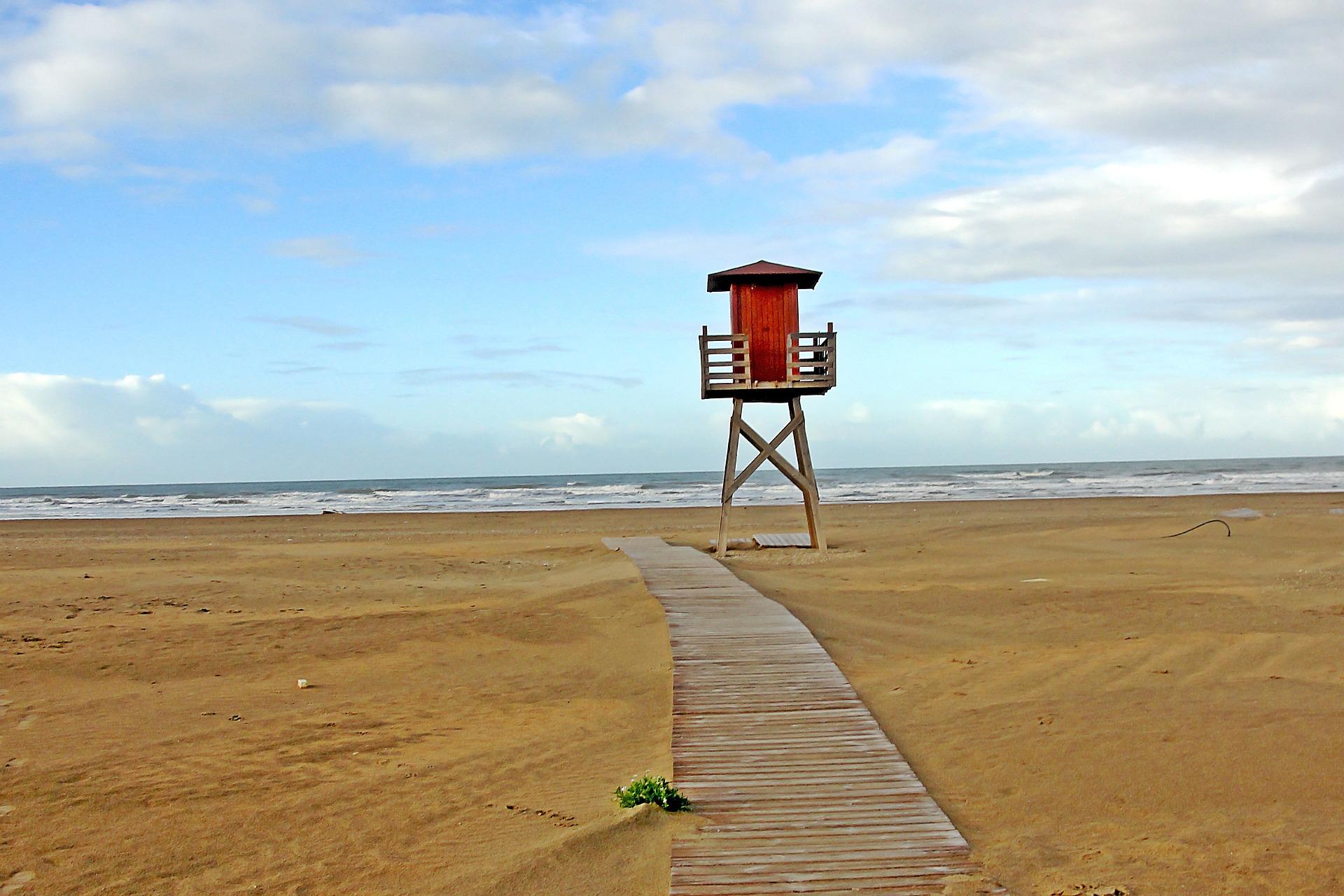 Playa de Huelva
