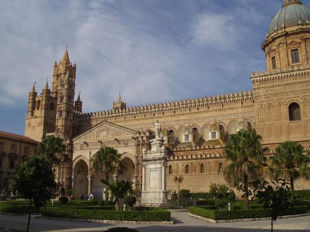 Ayuntamiento de Palermo