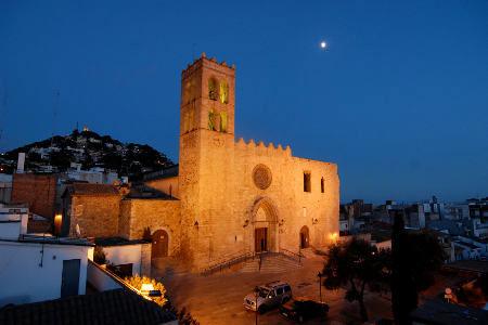 Palacio de los vizcondes de Cabrera-Blanes
