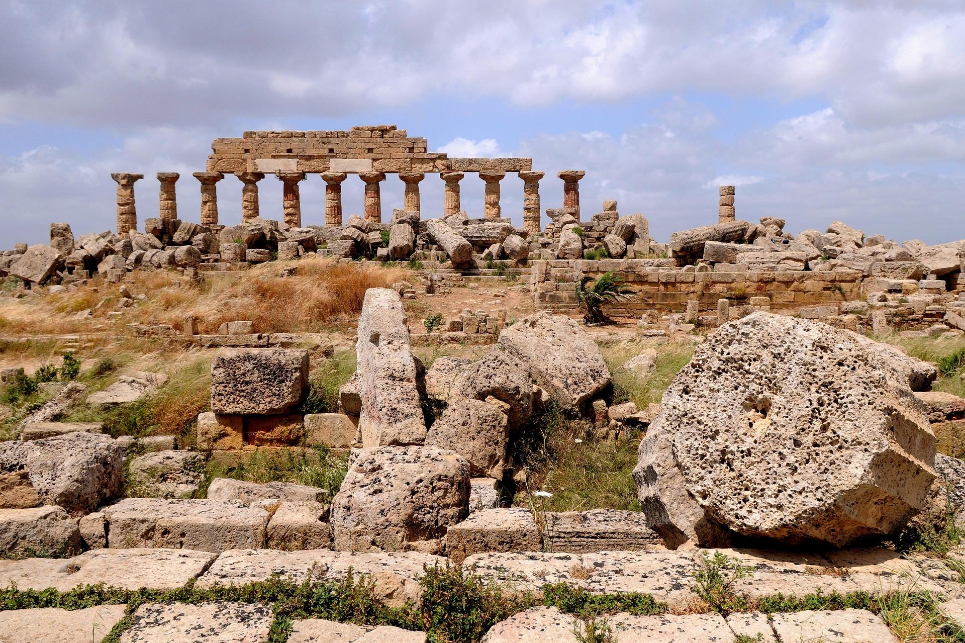 Selinunte-Sicilia