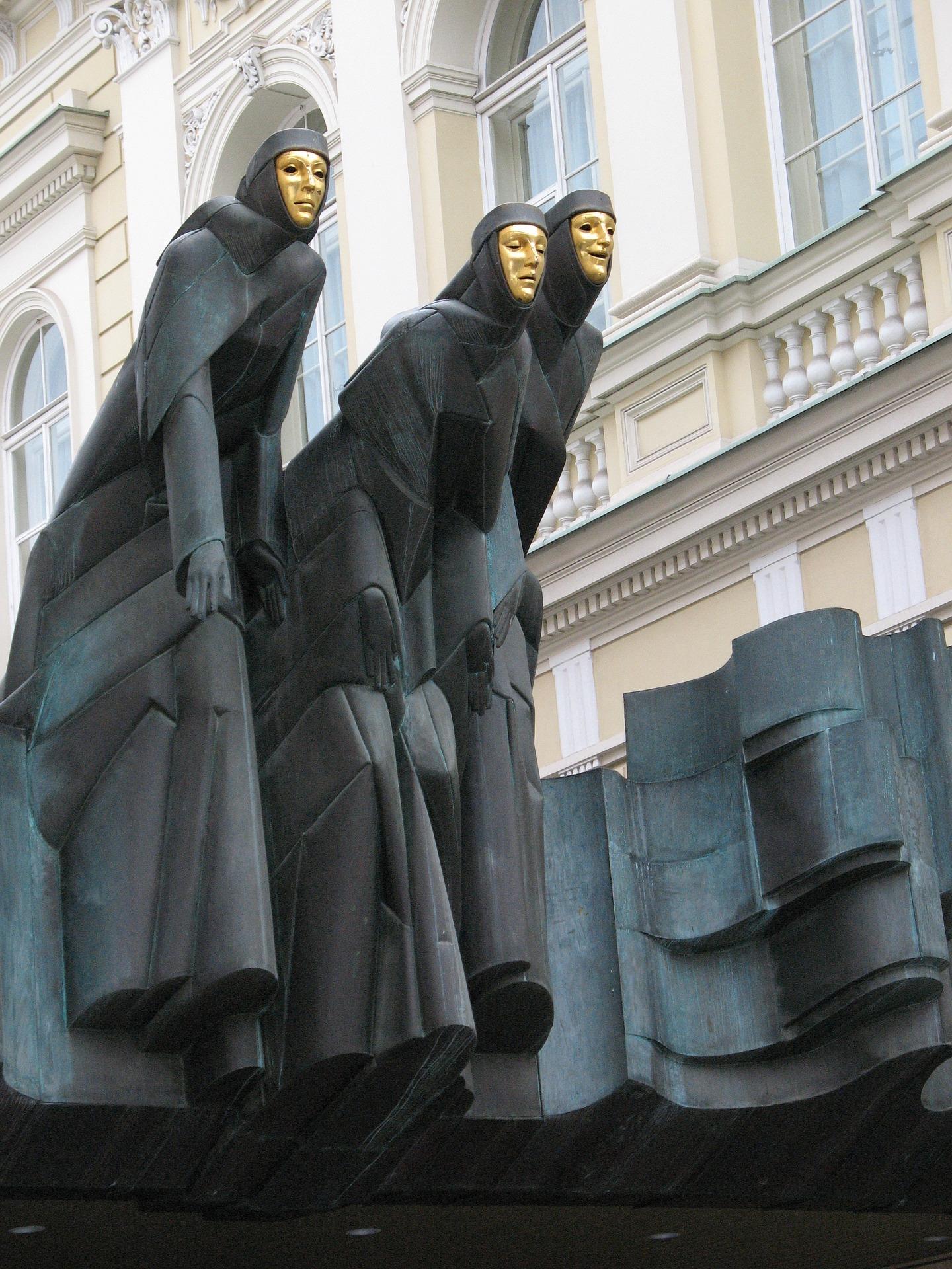 Teatro de Vilnius