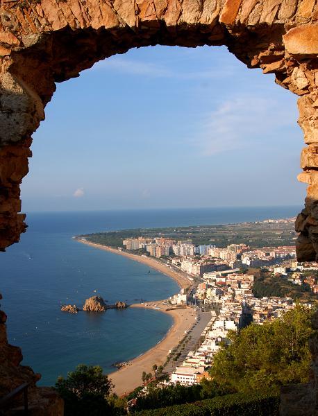 Castillo de Sant Joan