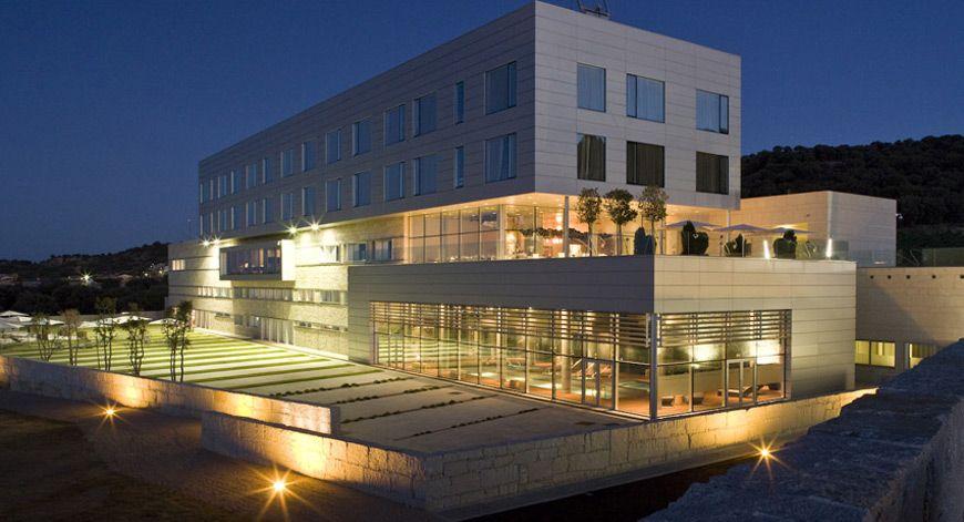 Hotel Valbusenda Bodega y Spa 5*****