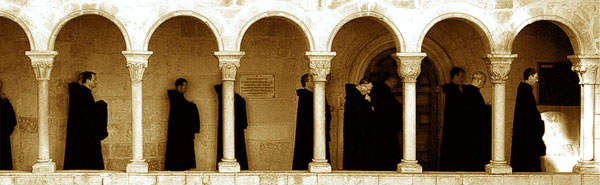 Monjes de Silos