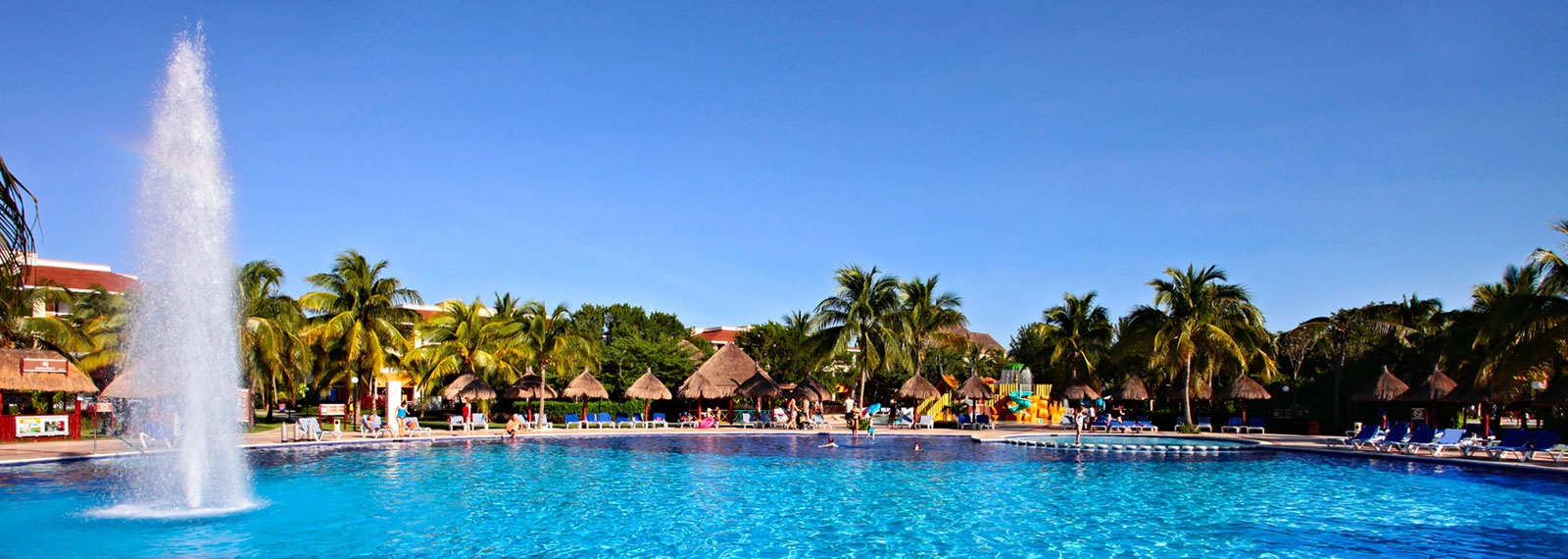 Bahía Príncipe Resort