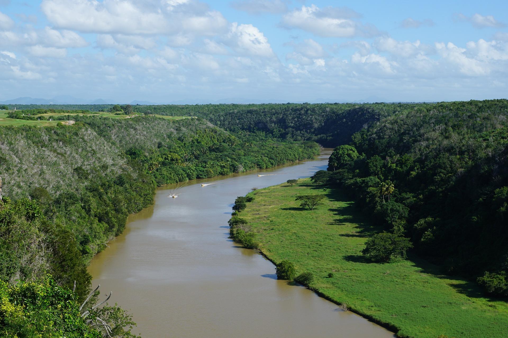 Río Chavón