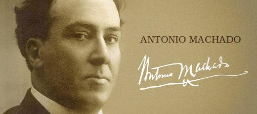 Don Antonio Machado, uno de nuestros grandes escritores